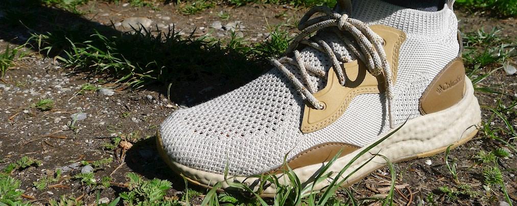 Test: Columbia SH/FT Mid Breeze Schuhe