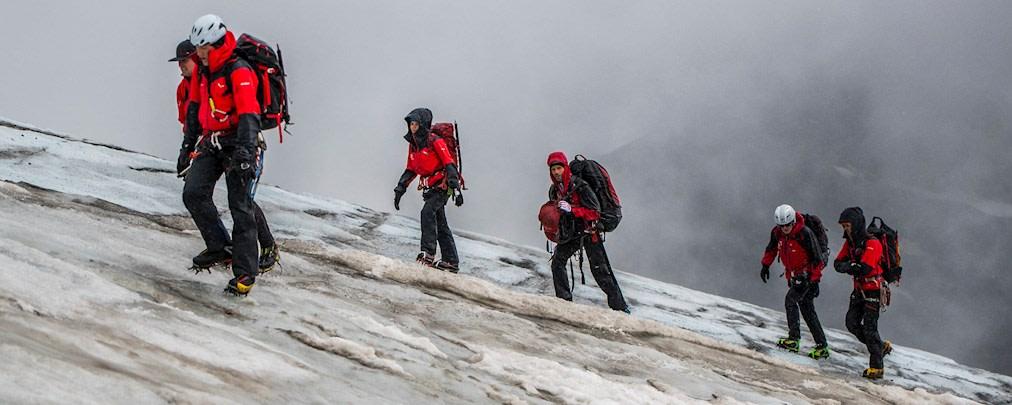 Österreich: Starker Anstieg bei Bergunfällen