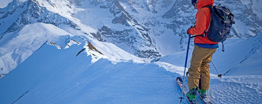 Im Test: Skitourenrucksäcke