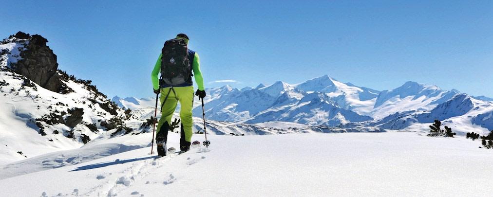Route du Soleil und Kitzbüheler Alpen: Die GPS-Tracks der Januar-Ausgabe