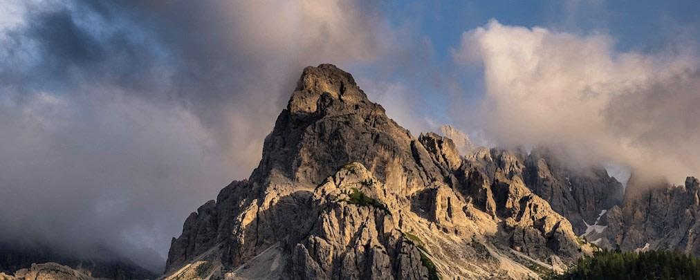 Bergwetter: Das sind die besten Wetter-Seiten