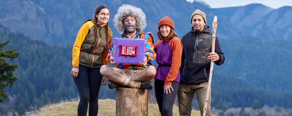 30 Jahre Polartec: Große Jubiläumskampagne