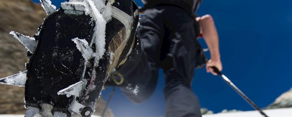 Quiz: Erfindungen im Bergsport