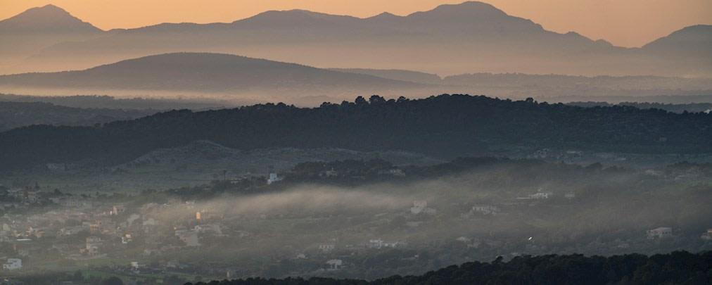 Berge im TV: Die Bergwelt Mallorcas