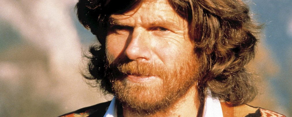 Erfolg am Lhotse: Reinhold Messner besteigt seinen letzten Achttausender