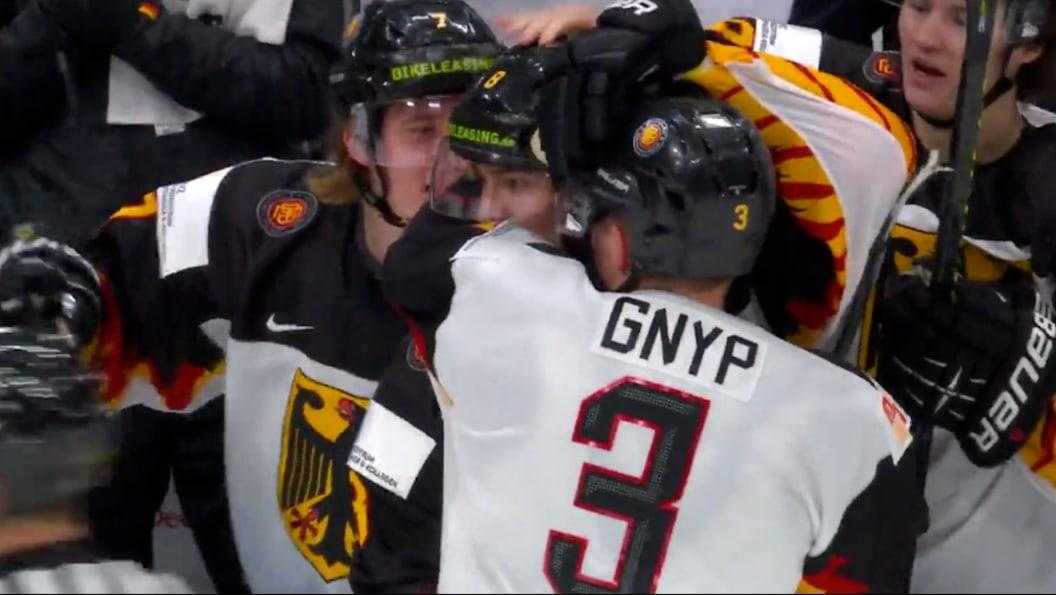 Eishockey Weltmeister 2021