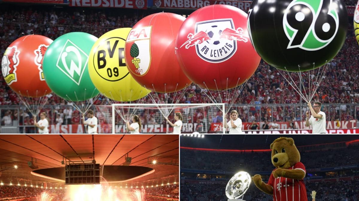 Rahmenterminkalender Bundesliga Saison 2021 22 Startet Am 13 August Kicker