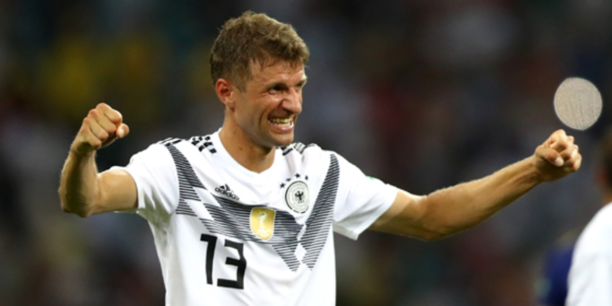 Wann zeigt Müller sein WM-Gesicht? - Video-Analyse und Vertrauen durch Löw nach dem Fehlstart