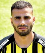 Oussama Tannane Vitesse Arnhem Spielerprofil Kicker