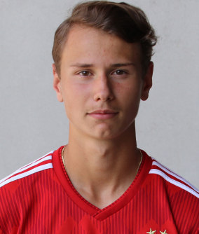 Timossi Andersson