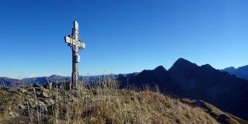 Abwechslungsreiche Wanderung ums Zafernhorn