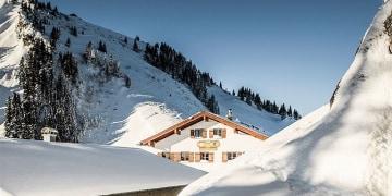 Anspruchsvolles Ziel für Pistengeher: Skitour zur Wallberg-Bergstation, 1623 m