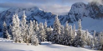 Skitour auf den Breitenberg zur Ostlerhütte