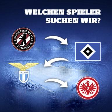 Hamburger SV | Social Media | Vereinsprofil | DFB-Pokal 1940 - Kicker