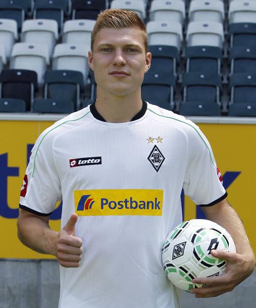 Alexander Bieler