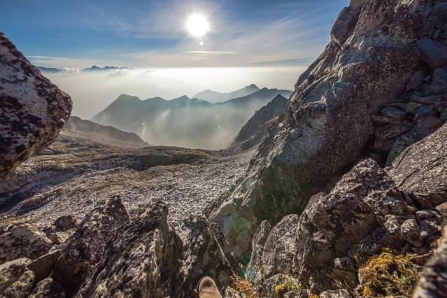 Grandiose Drei-Tages-Wanderung in der Lagorai: der Hohe Weg des Granits