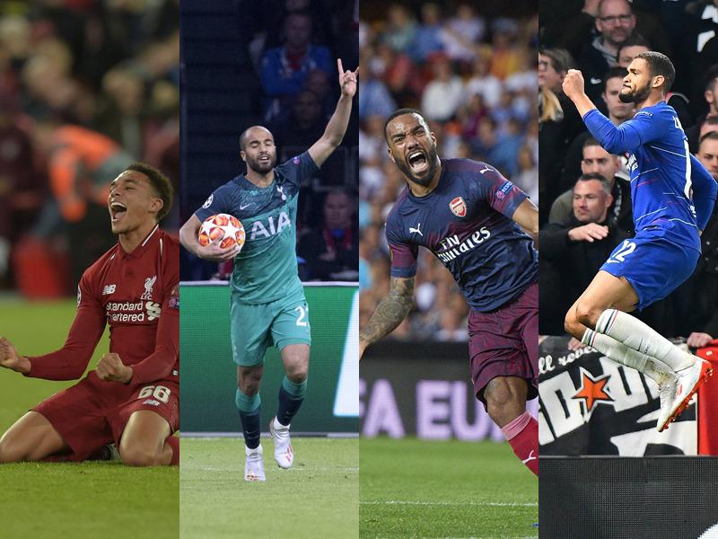 Champions League Plätze Premier League