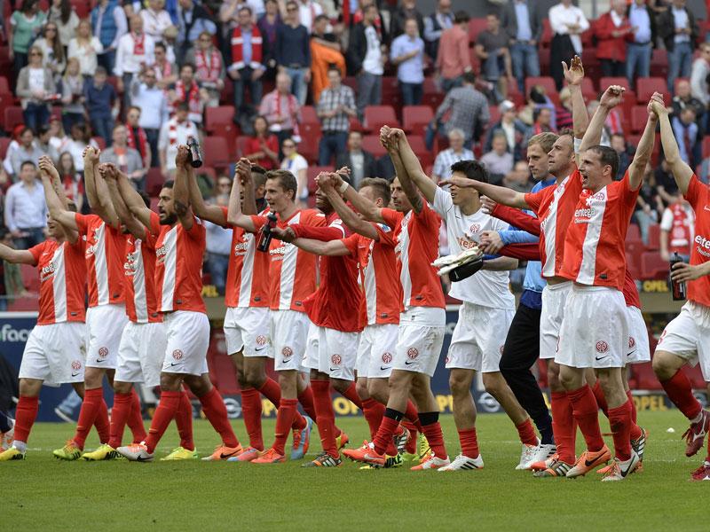 7 Platz Europa League