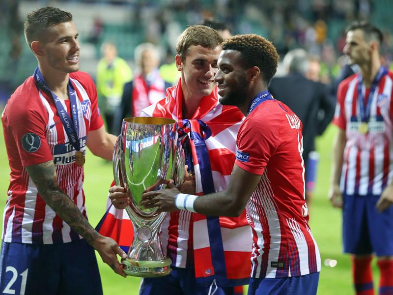 Französische 2 Liga