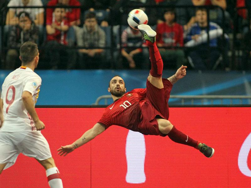 Futsal Ball Unterschied