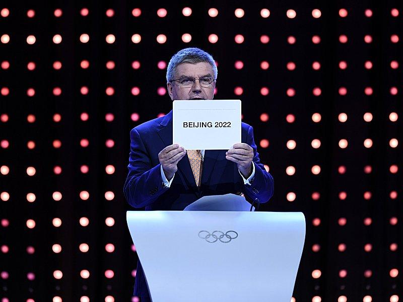Medaillenspiegel Winterolympiade 2020