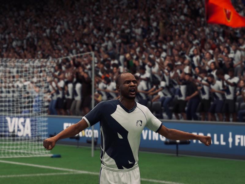 FIFA 19: Die Sechserposition als Schlüssel zum Erfolg - kicker