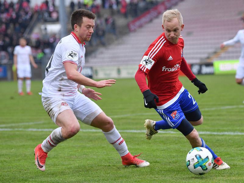 Kickers Würzburg Heute