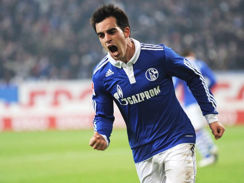 Jurado Schalke