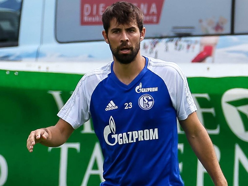 Coke Schalke Rückkehr