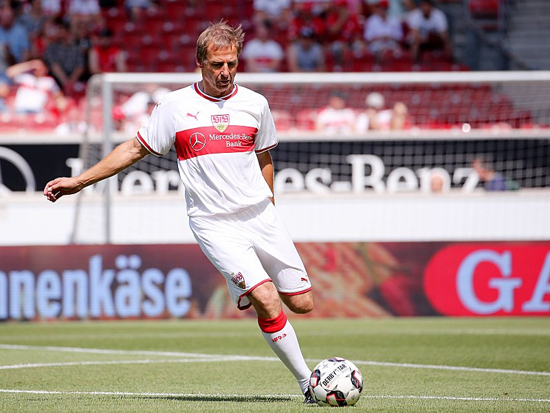 Klinsmann Vfb