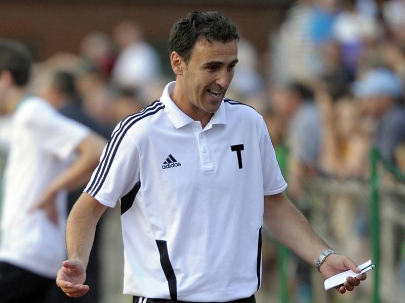 Trainer Uzelac muss improvisieren | Regionalliga - kicker