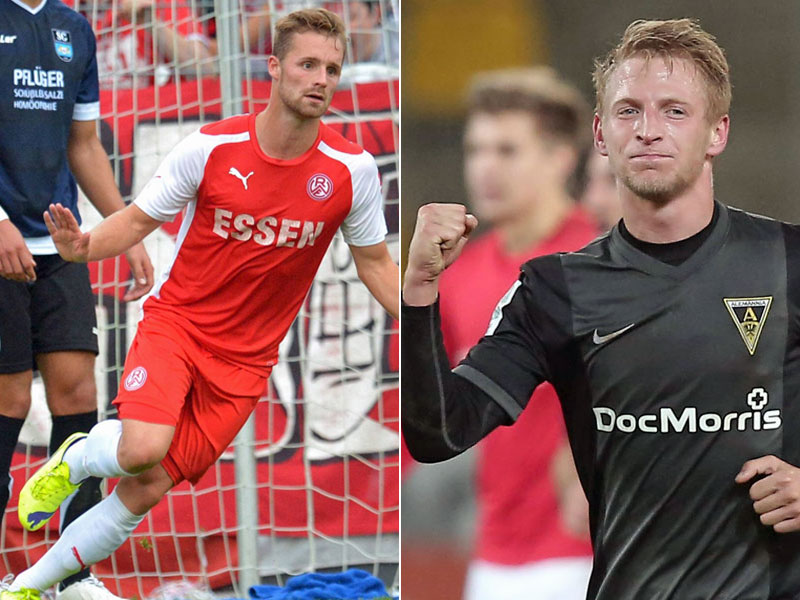 Regionalliga West Kicker