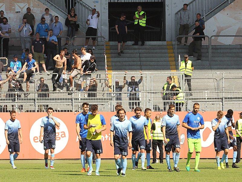 Regionalliga Kicker