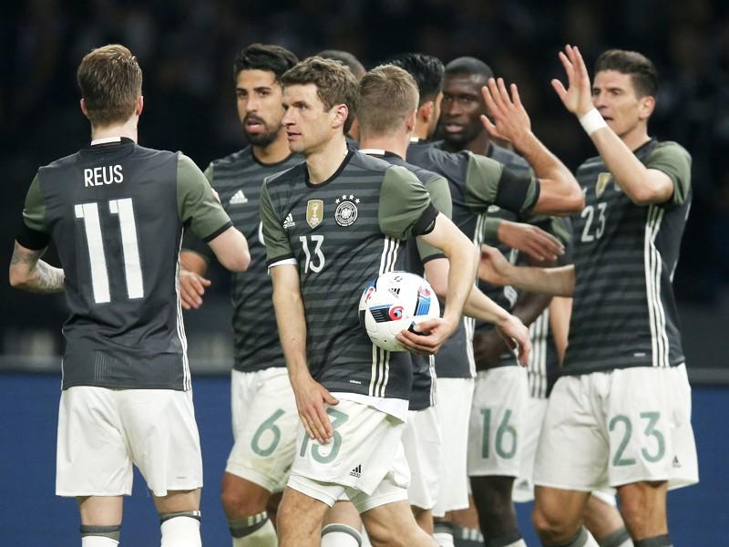 Wann Spielt Deutschland Gegen Mexiko