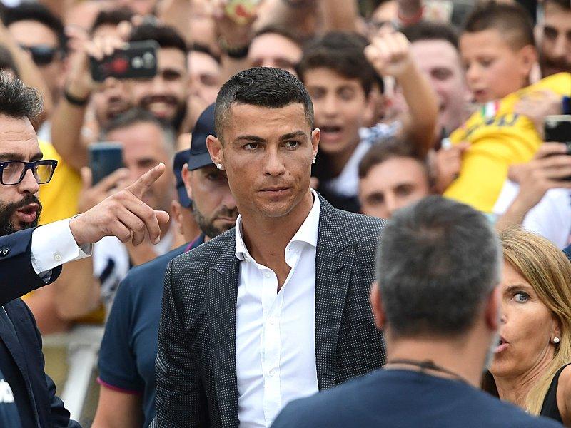 Cristiano Ronaldo Steuerhinterziehung