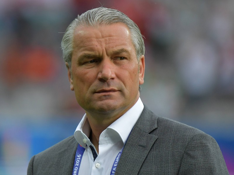 Bernd Storck Ungarn
