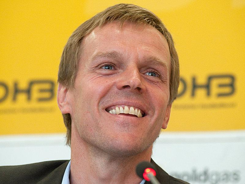 Martin Heuberger