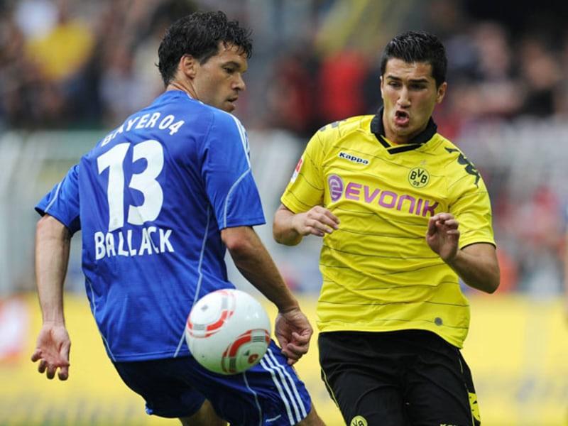 Anpfiff Dortmund Heute