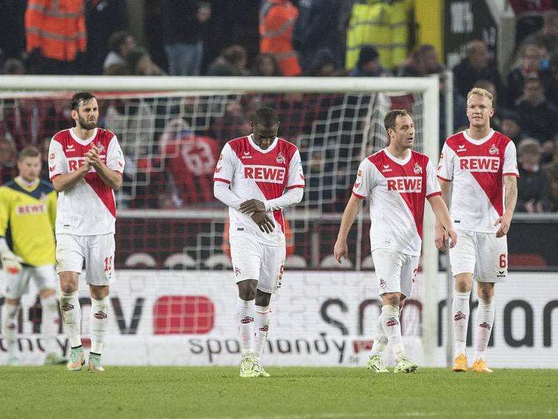 Fc Köln Gegen Hoffenheim