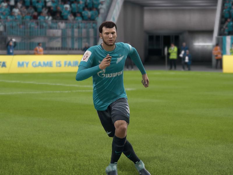 Fifa 18 Innenverteidiger Talente