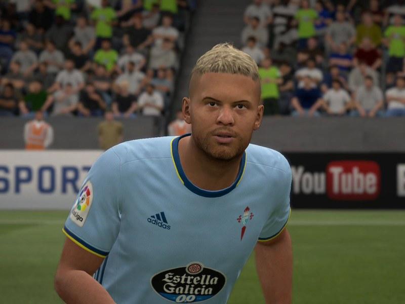 Fifa 17 Sturmtalente
