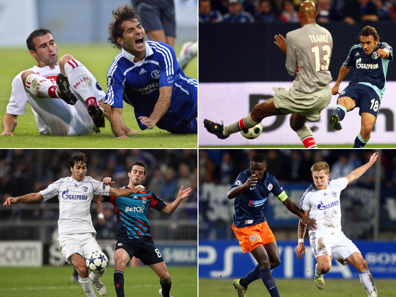Französische Liga 1