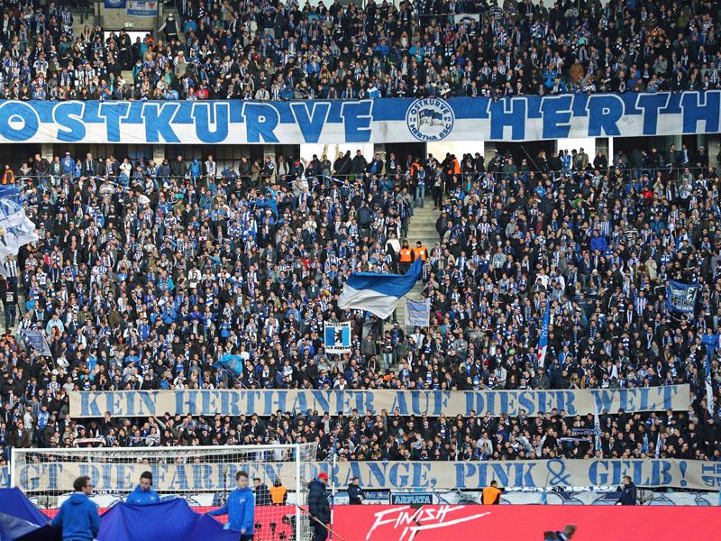 Götze Zu Hertha