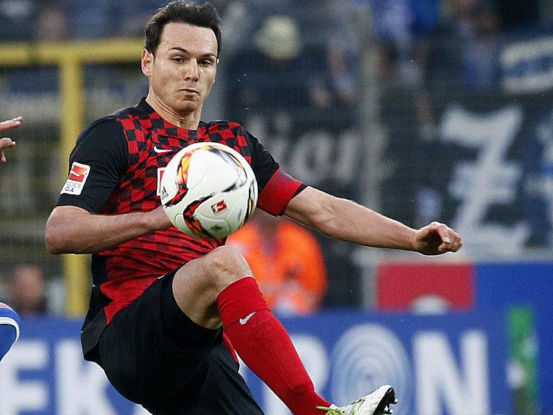 2.Bundesliga Kicker