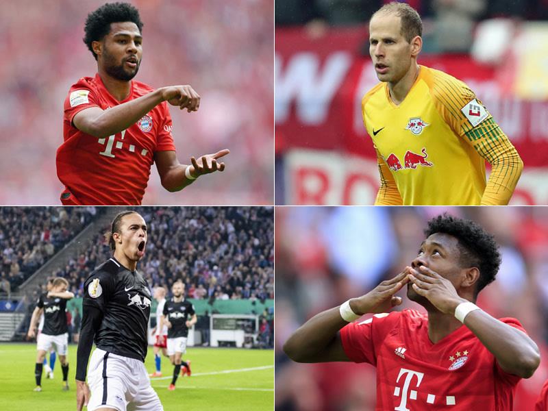 Bayern Leipzig Dfb Pokal Tv