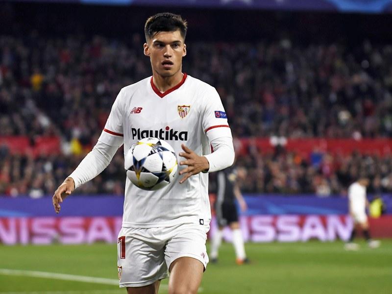 Fc Sevilla Kader
