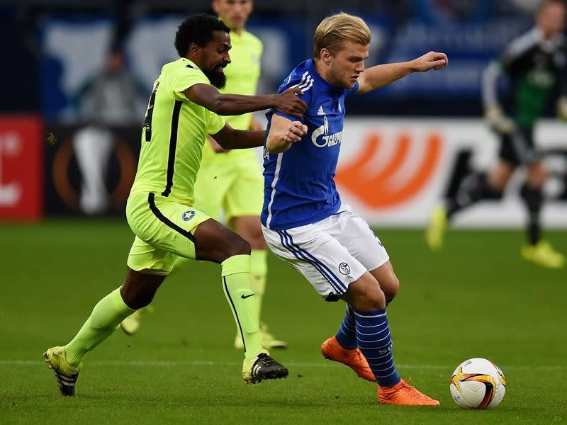 Schalke Asteras Tripolis