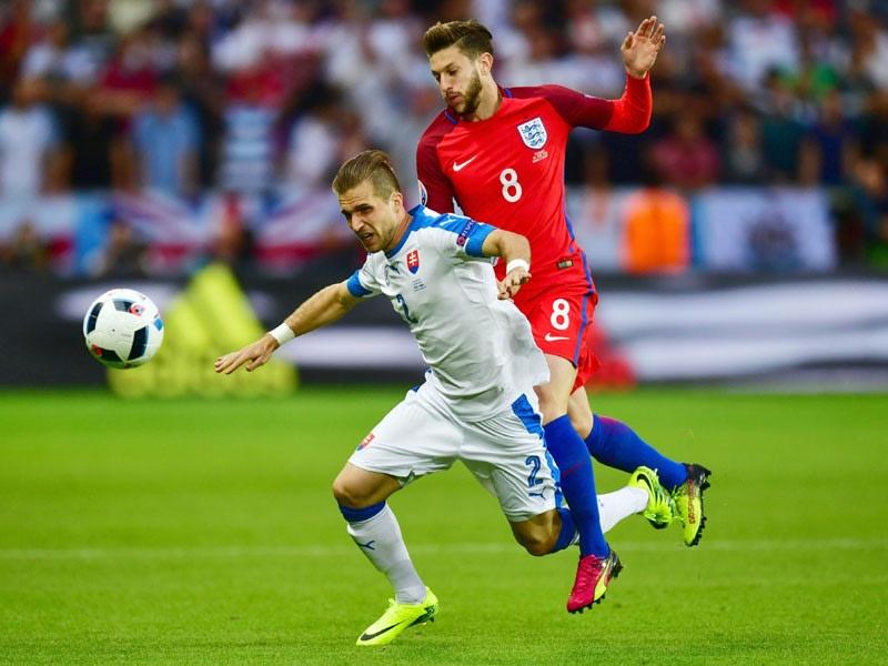 England Slowakei Aufstellung
