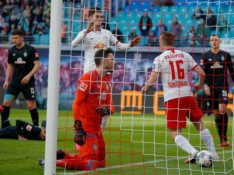 Torreichster Spieltag Bundesliga