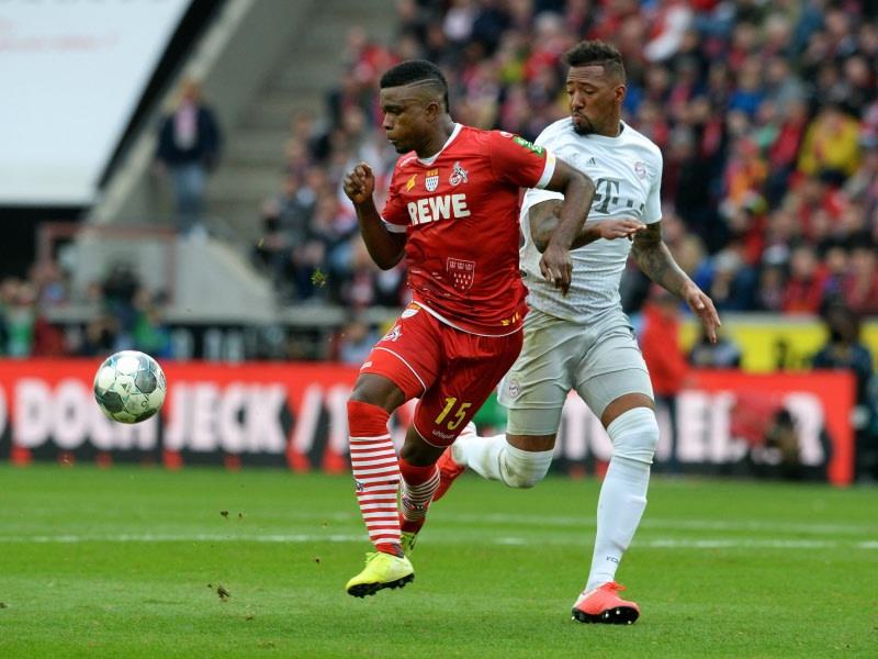 Fc Köln Kicker